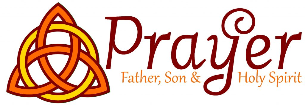 Prayer - Father, Son and Holy Spirit