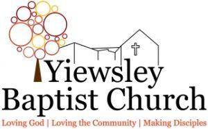 Yiewlsey Baptist Church