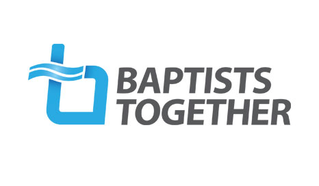 Baptist Union of Great Britain (Baptists Together Logo)